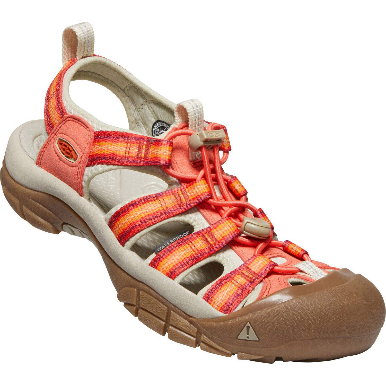 Keen Newport Hydro Size US 7 M EU 37.5 Women/'s Sports Sandals Magnet B Coral