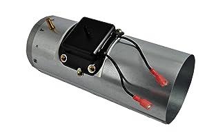 Coleman 37319801821 Furnace Vent Motor
