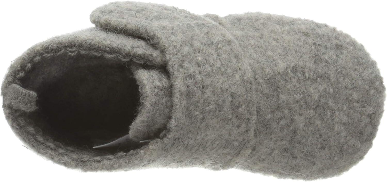 Sterntaler Unisex Kinder Baby-Krabbelschuh Slipper