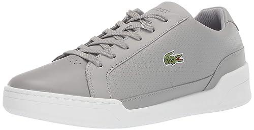 50cbb86eb8469 Lacoste Mens Challenge Sneaker