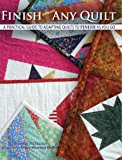 Finish (almost) Any Quilt