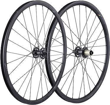 Ritchey Trail WCS Ruedas Bicicleta MTB, Hombre, Negro, 27.5 ...