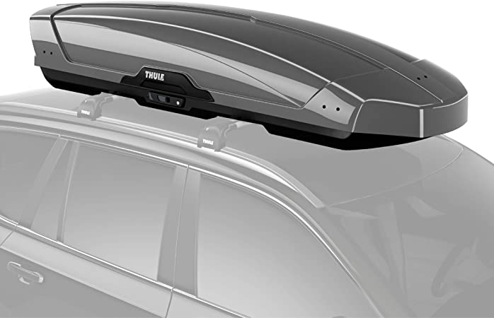 Thule Motion Xt Rooftop Cargo Carrier Amazon In Sports Fitness Outdoors