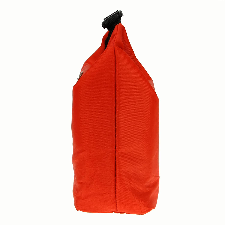 Bolsa de picnic camping impermeable bolsa bolsa de refrigeraci/ón para comida para el almuerzo bolsa t/érmica para excursi/ón camping Escuela Oficina
