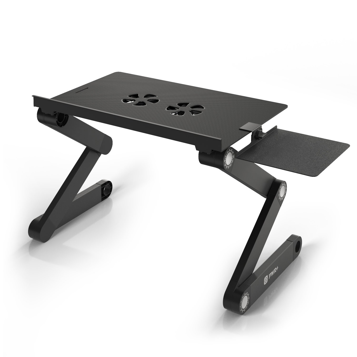folding table for desk laptop portable youtube watch bed