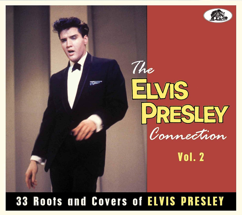 The Elvis Presley Connection Vol. 2