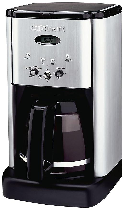 Amazon.com: Brew% 12 Copa Cafetera eléctrica: Kitchen & Dining