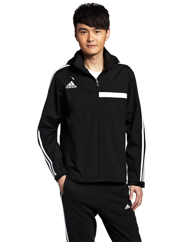 Adidas Herren Tiro Travel Jacke Reisejacke Fußballjacke Outdoor
