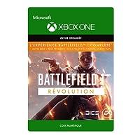 Battlefield 1: Revolution | Xbox One - Code jeu à télécharger