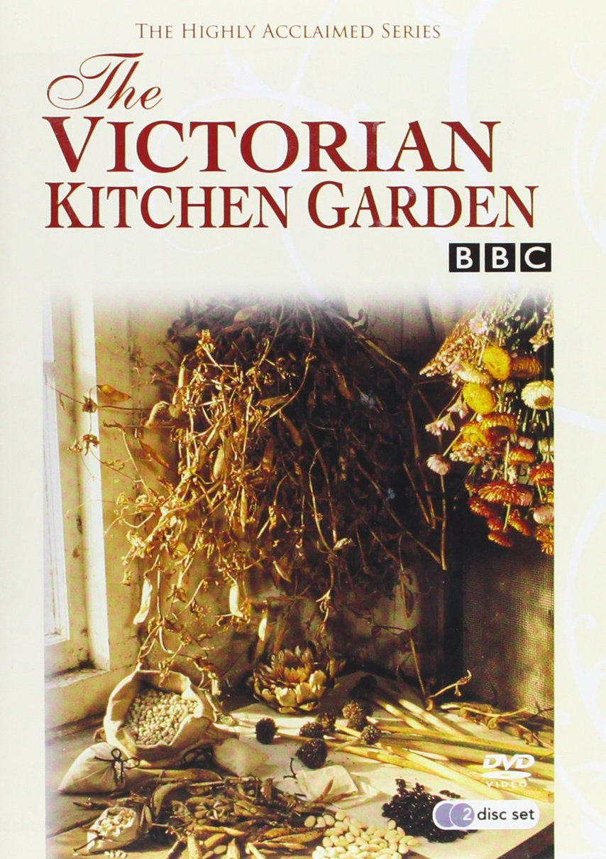The Victorian Kitchen Garden Amazoncom The Victorian Kitchen Garden Import Anglais Movies Tv