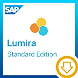 SAP Lumira, Standard Edition [Download]