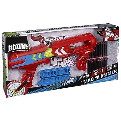 BOOMco. Mad Slammer Blaster: Toys & Games