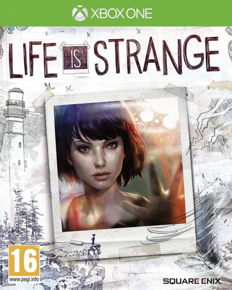 Life is Strange (Xbox One): Amazon.es: Juguetes y juegos