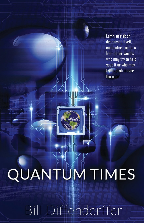 Quantum Times
