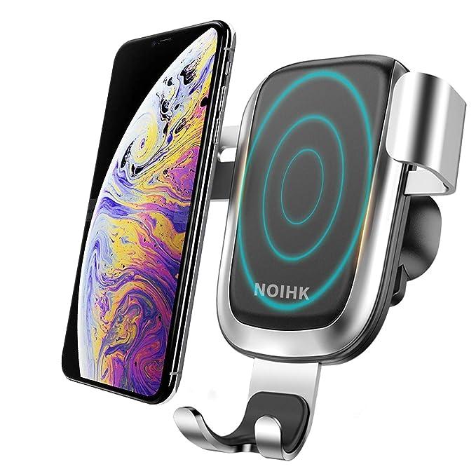 Amazon.com: NOIHK Wireless Car Charger,10