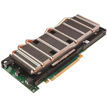 HP B3M66A - Tarjeta gráfica (Tesla K10, NVIDIA, 8 GB, GDDR5 ...