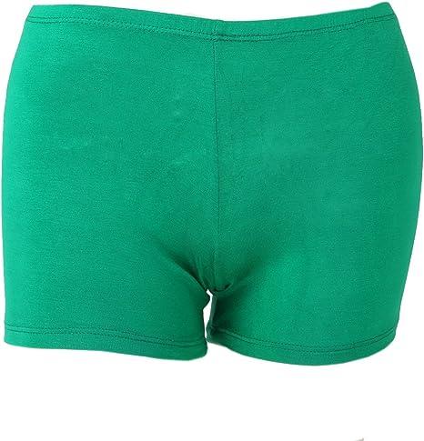 Dance Fairy Belly Braguitas Mujer Calzoncillos Boxer calzoncillos boxer algodon (Verde): Amazon.es: Deportes y aire libre