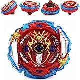 Mopogool Battling Tops Toy Evolution Blades Turbo God Bey Game Accessories Bey Burst Gaming Toy SuperKing B-173 Infinite Achi