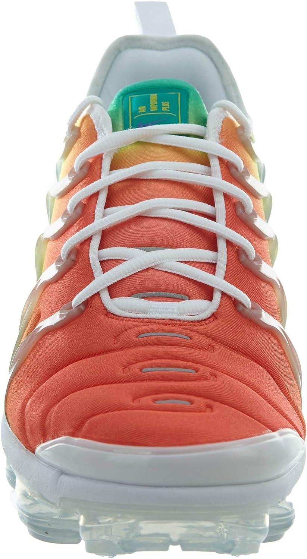 Nike Air Vapormax Plus Neptune Green, Scarpe Sportive da
