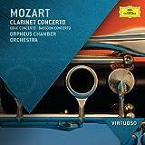 Concerto Pour Clarinette, Concerto Pour Basson, Concerto Pour Hautbois