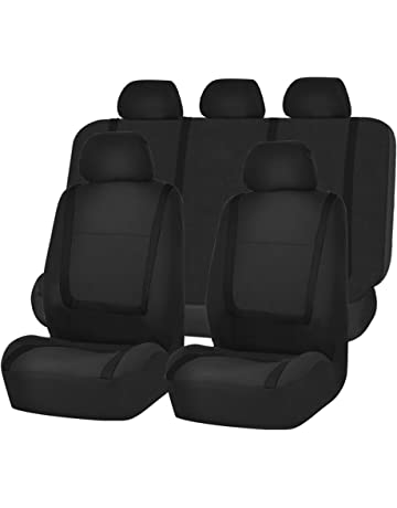 Amazon Com Universal Fit Seat Covers Automotive