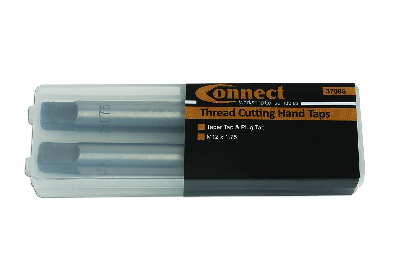 /argento Connect workshop Consumables 37064/M6/x 0.75/taper e plug Tap/ pezzi