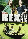Rex chien flic - Saison 8