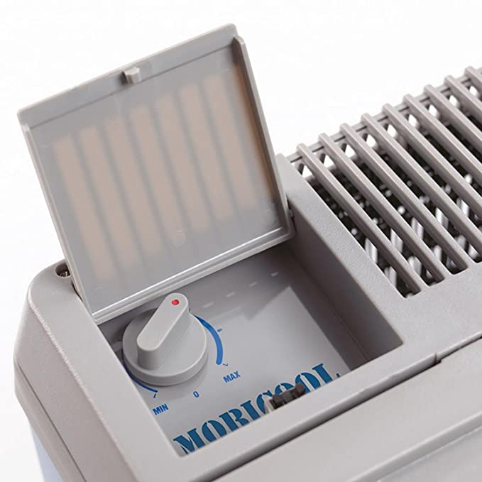 Dometic Waeco Mobicool A40 - Nevera portátil trivalente: 12/230 V ...