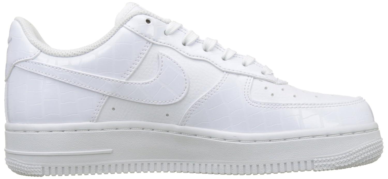 nike  's Femme air force 1 07 / sse, blanc / 07 blanc, 7,5 - nous e7cf8a