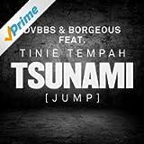 Tsunami (Jump) [feat. Tinie Tempah] [Radio Edit]