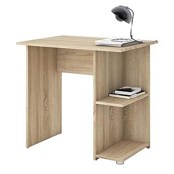 Caro Möbel Computertisch Lotta Schreibtisch Bürotisch Mit