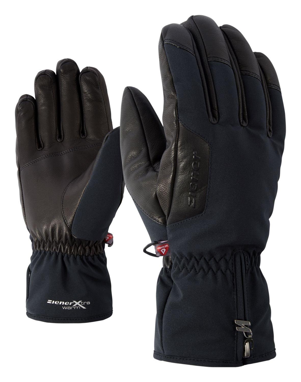 Ziener Giulio AS R PR Glove Ski Alpine, Herren