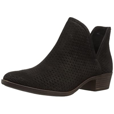 Lucky Brand Women's Baley Fashion Boot | Ankle & Bootie
