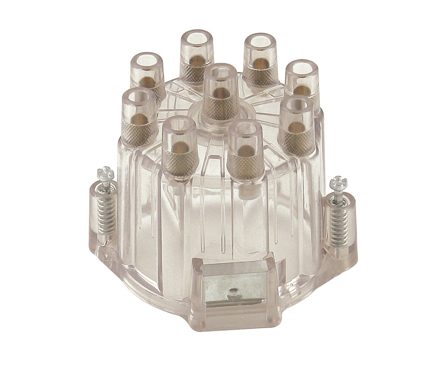Mr. Gasket 1260 Transparent Distributor Cap Mr Gasket