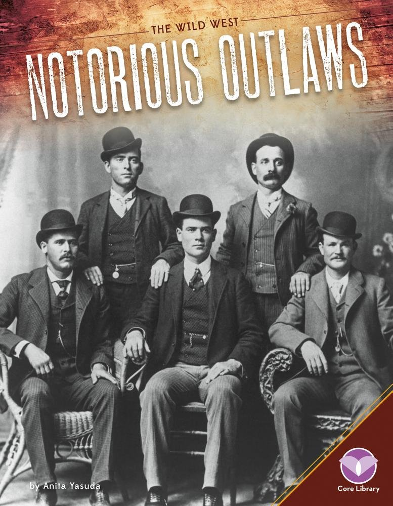 Notorious Outlaws (Wild West)