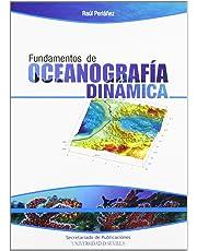 Fundamentos de Oceanografía Dinámica (Serie Ciencias)