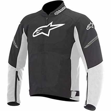 Alpinestars Motorcycle Jacket >> Amazon Com Alpinestars Viper Air Men S Street Motorcycle Jackets