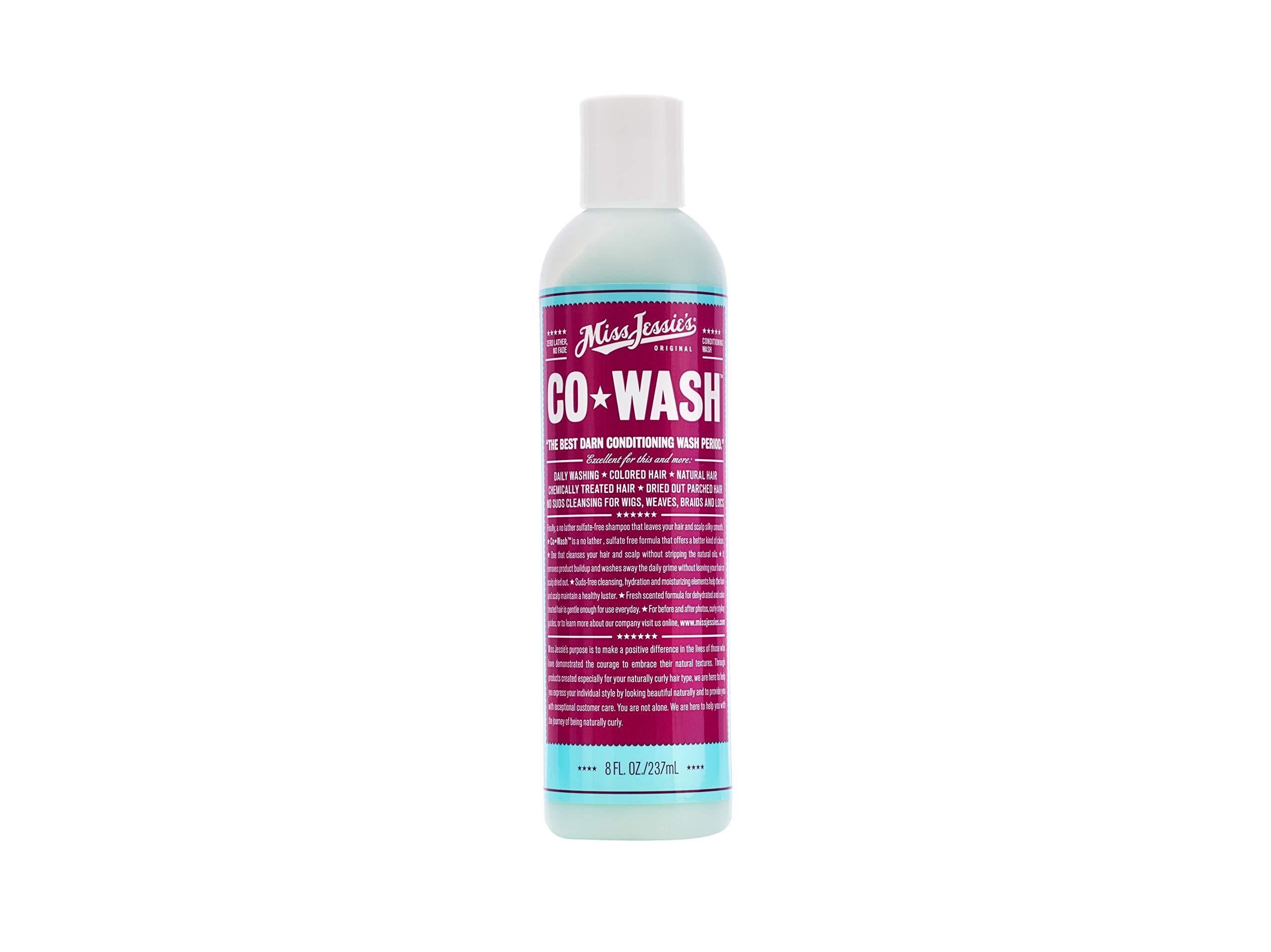 Miss Jessie's Co-wash 8 fl oz