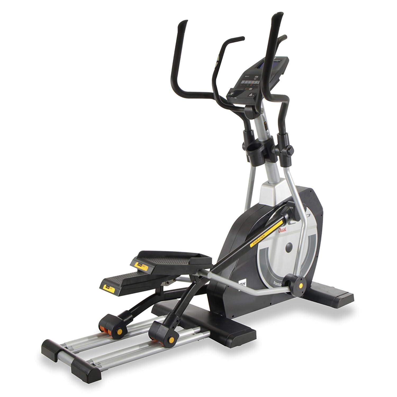 BH Fitness - Bicicleta elíptica fdc20 Dual: Amazon.es: Deportes y ...