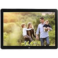 Spiro 15.4 inch Digital Photo & HD Video 1080p Frame with Motion Sensor and 16GB Internal Memory