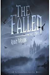 The Fallen: Part Two: The Watcher Series: Book Five