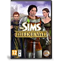 The Sims Medieval (PC DVD) [Importación inglesa]