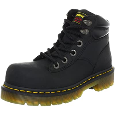 Dr. Martens Burham ST Work Boot | Industrial & Construction Boots