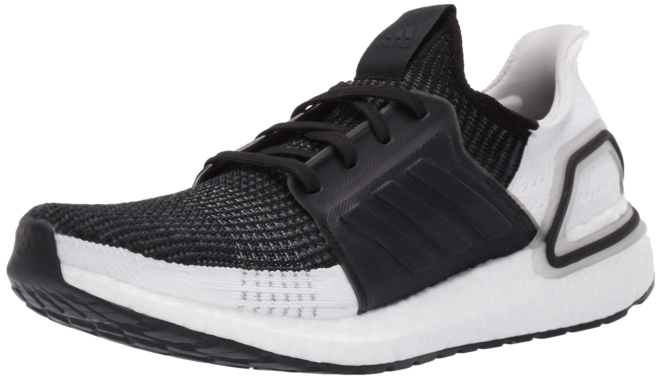 adidas Men's Ultraboost 19, Black Grey, 9.5 M US by adidas