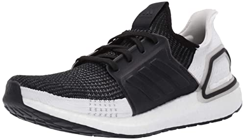 adidas ultra boost neutral running shoes mens