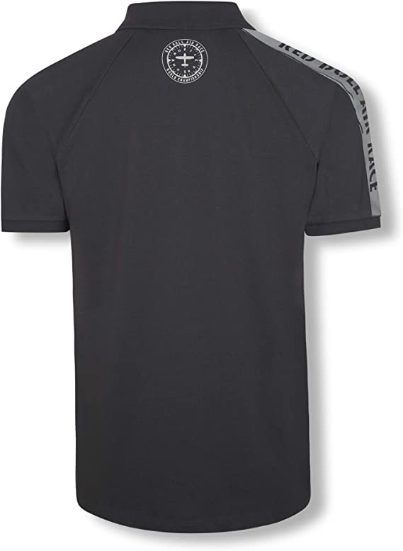 Red Bull Air Race Compass Camisa Polo, Gris Hombre Small Camiseta ...