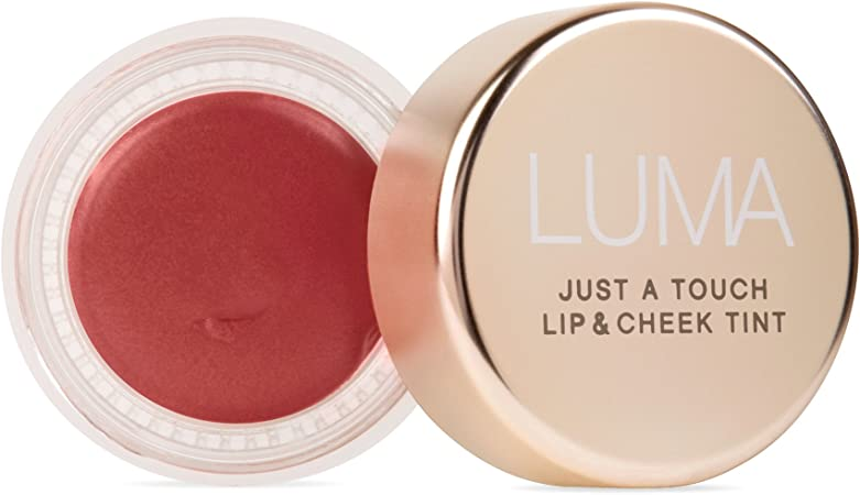 Luma Just a Touch - Tinte para labios y mejillas