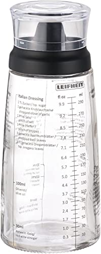 Leifheit Salad Dressing Shaker Bottle