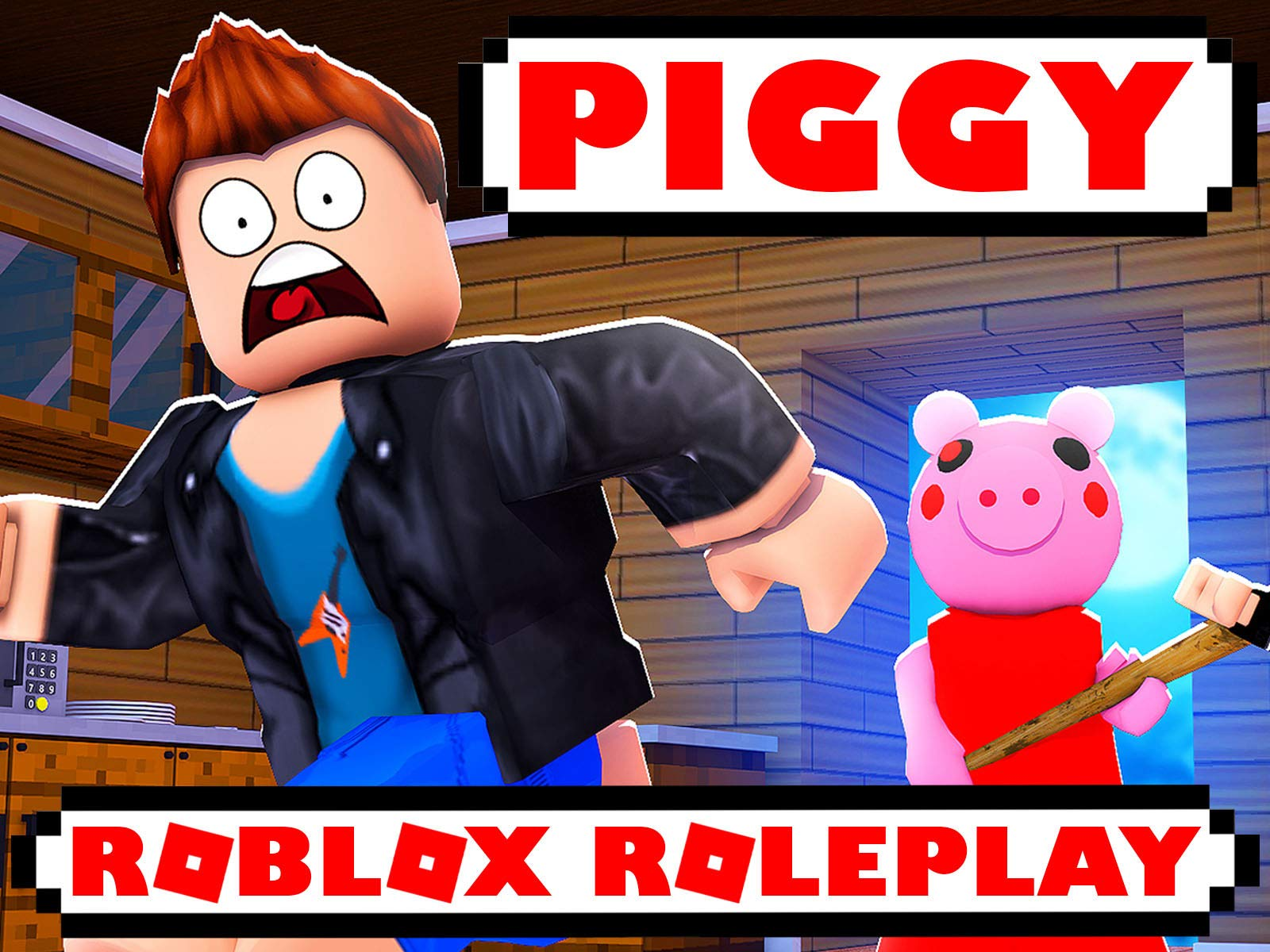 Piggy (Roblox Roleplay)