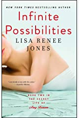 Infinite Possibilities (The Secret Life of Amy Bensen Book 2) Kindle Edition